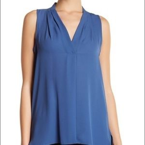 Vince Camuto Sleeveless Blouse